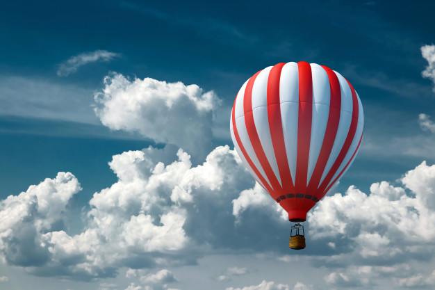 luftballontur