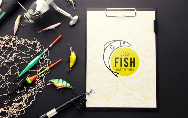 blink, fiskenet