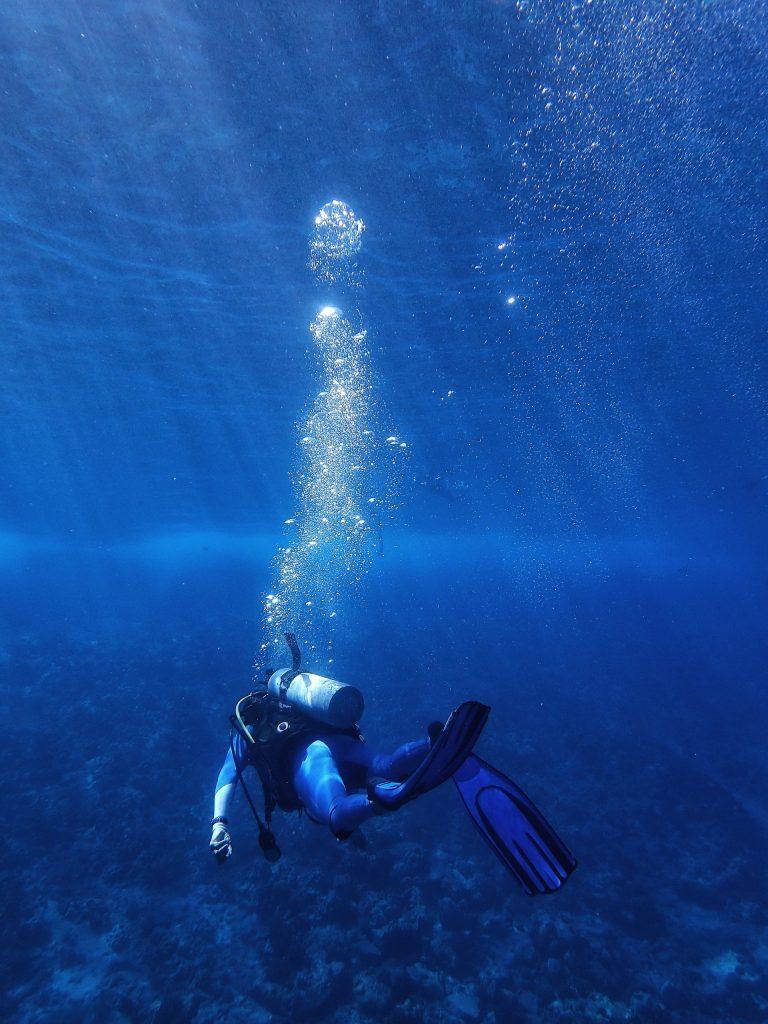 Dykkerkurser